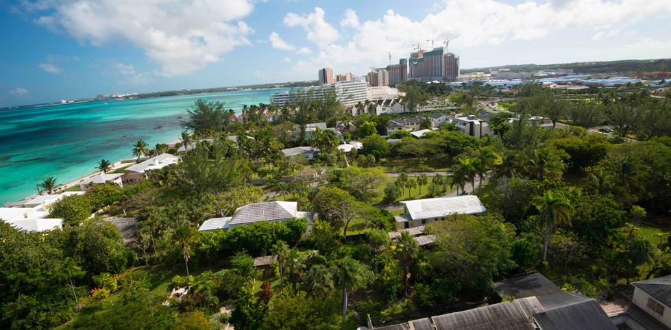 5 Benefits Bahamas Real Estate Holds for Permanent Residents