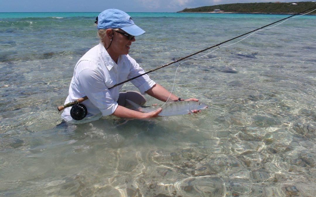 5 Essentials To Pack When Bonefishing In The Bahamas