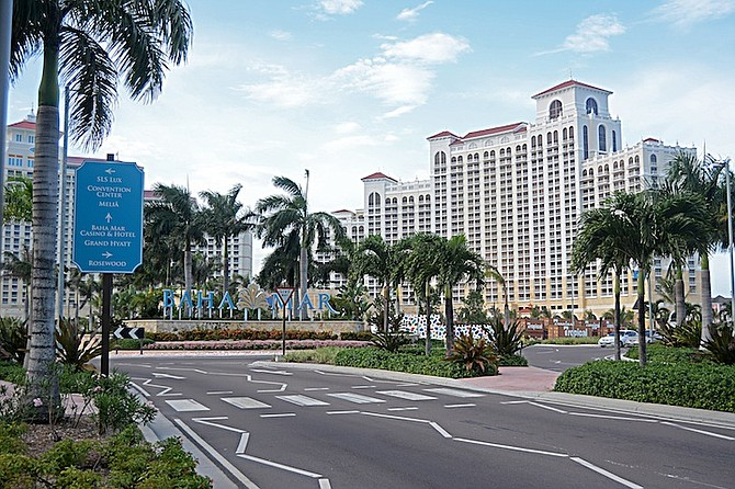 Baha Mar Successfully Sold
