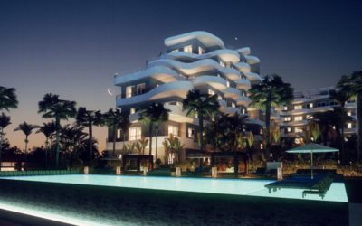duPont Registry Waterfront Properties Issue Features ONE Cable Beach