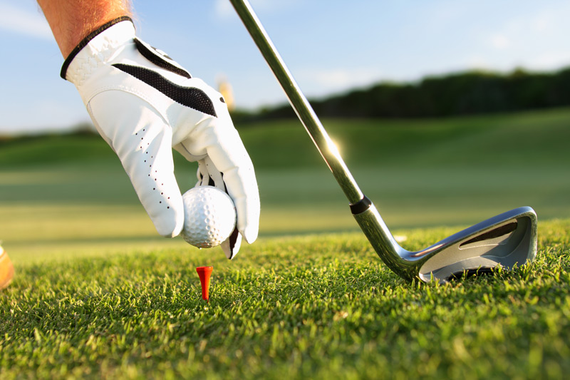 Fourrr! Where to hit the links near your Bahamas luxury condo!