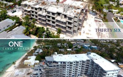 Aristo Development Summer Construction Updates