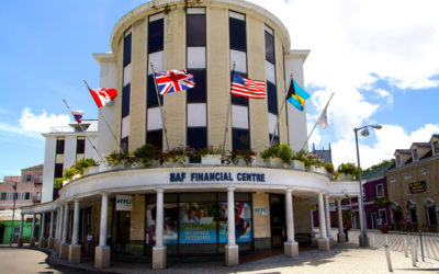 Financial Services in The Bahamas – Strong, Stable and Modern
