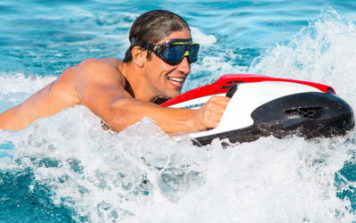 Must-have Water Toys For Your Beachfront Luxury Condo